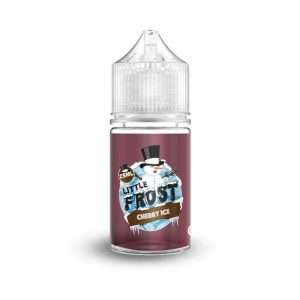 Dr Frost E Liquid - Cherry Ice - 25ml