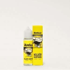 Vapetasia E Liquid - Killer Kustard - 60ml