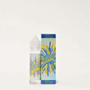 Burst E Liquid - Melon Burst - 50ml