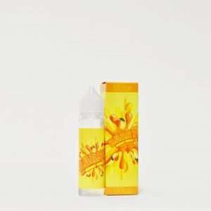 Burst E Liquid - Mango Burst - 50ml