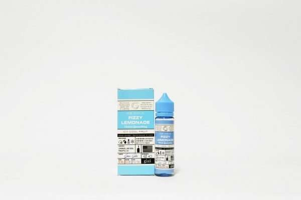 Glas Basix E Liquid - Fizzy Lemonade - 50ml