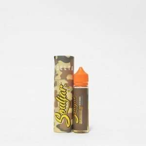 Souljar E Liquid - Caramel Cereal - 50ml
