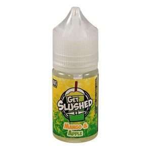 Get Slushed E Liquid - Mango & Apple - 25ml