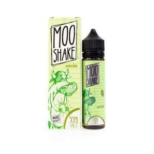 Moo Shake E Liquid by Nasty Juice - Matcha - 50ml