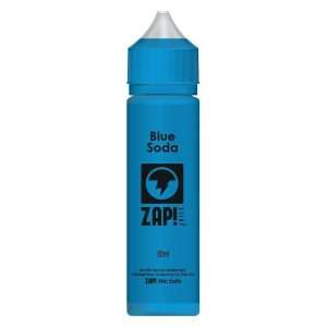ZAP! Juice E Liquid - Blue Soda - 50ml