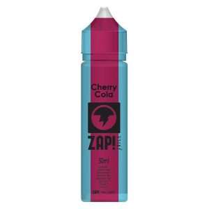 ZAP! Juice E Liquid - Cherry Cola - 50ml