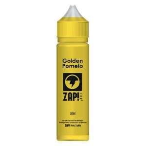 ZAP! Juice E Liquid - Golden Pomelo - 50ml