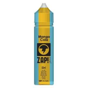 ZAP! Juice E Liquid - Mango Cola - 50ml