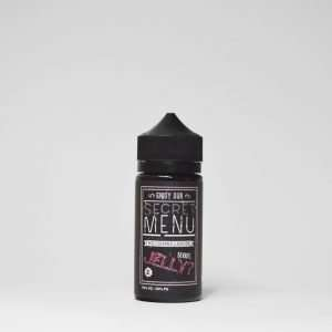 Secret Menu By Milkshake E Liquids - Jelly - 80ml
