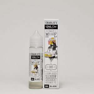 Charlie's Chalk Dust - Uncle Meringue - 50ml