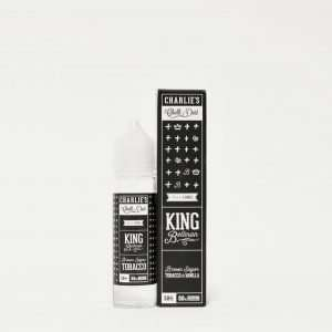 Charlie's Chalk dust - King Bellman - 50ml