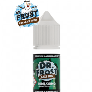Dr Frost Honeydew Blackcurrant Ice Salt Nic