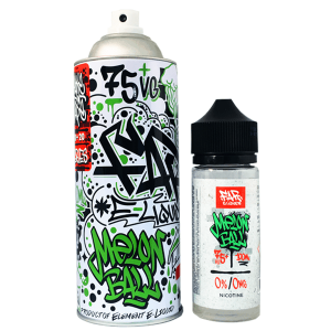 Element by Far E Liquid - Melon Ball - 100ml