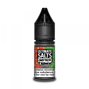 ultimate salts candy drops strawberry melon 500x500 0