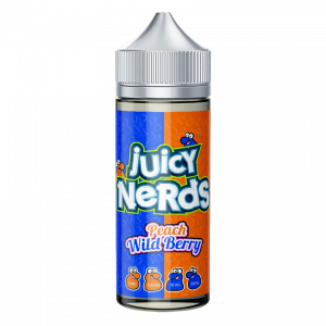products Juicy Nerds Peach Wild Berry