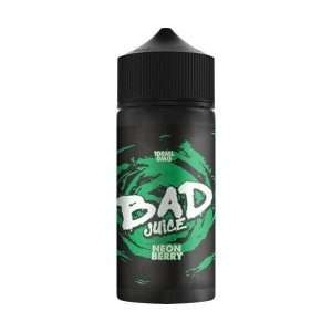 Neon Berry by Bad Juice Short Fill 100ml