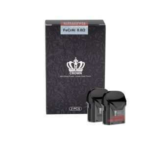 UWELL Crown Pod Replacement Pods 800x800
