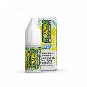 e liquid strapped salts sour apple refresher ice 12820801716313