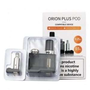 lost vape orion plus replacement pods cartridge 1 large